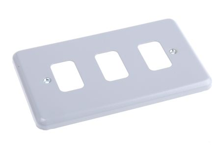 Faceplates Mounting Plates Rs Components