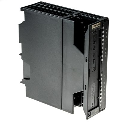 Siemens Simatic S7 Input Module 6ES7 321-1BH02-0AA0 Used