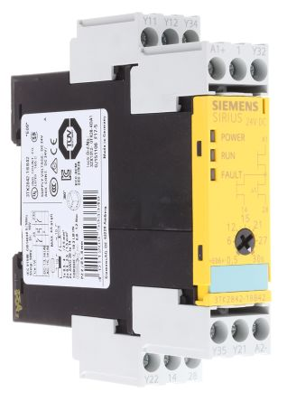 Siemens siguard 3tk28 manual.