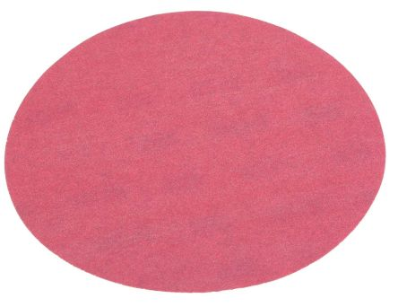Aluminum Oxide Coated Finishing Disc 240 Grit 290 Units 2 in Disc Dia