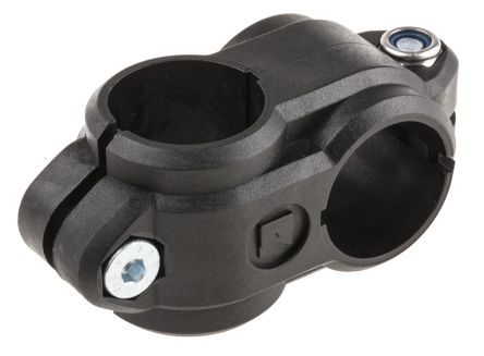 Rose+Krieger Round Tube, Square Tube Cross Clamp, strut profile 20-30 mm,