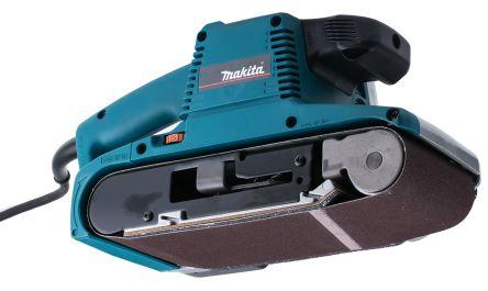 Makita 9404 1.01kW Belt Sander with 100 x 610mm Belt, 240V, UK Plug