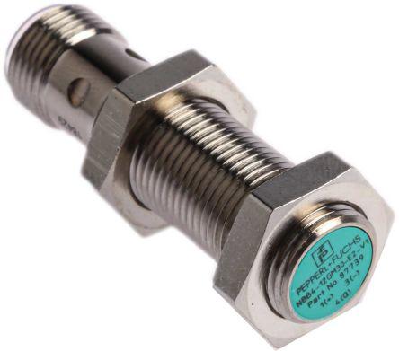 PEPPERL /& FUCHS induktiver Sensor Typ NBB4-12GM30-E2-V1