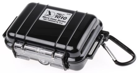Peli 1010 Waterproof Equipment case, 54 x 149