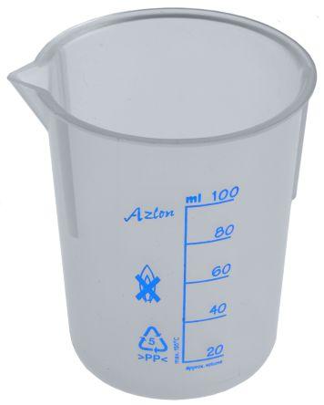 PP 100mL Beaker product photo