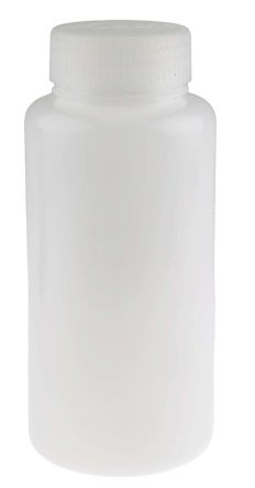 HDPE Lab Bottles with Wide Neck, 1L product photo