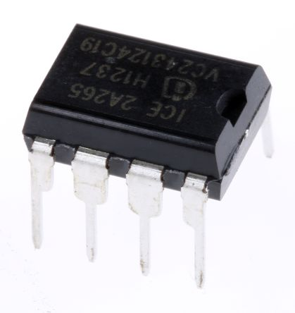 Infineon ICE2A265FKLA1, PWM Secondary Side Controller, 2 A 8-Pin, PDIP