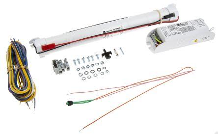 38 W Emergency Light Conversion Kit, 150 x 44 x 30 mm