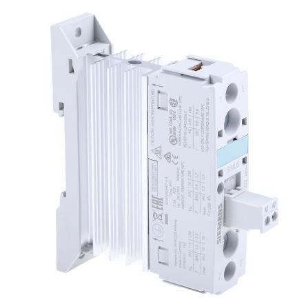 3RF23101AA02 Siemens Siemens 105 A SPNO Solid State Relay Zero