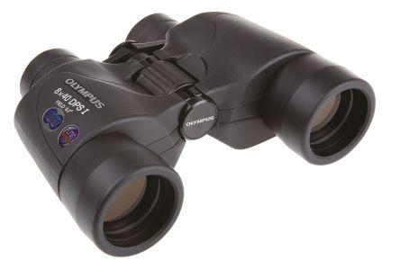 N1240382 olympus fernglas schwarz 8x vergrößerung 40mm