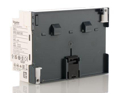 Schneider Electric Zelio Logic Module, 24 V dc Relay, 16 x Input, 10 x  Output With Display
