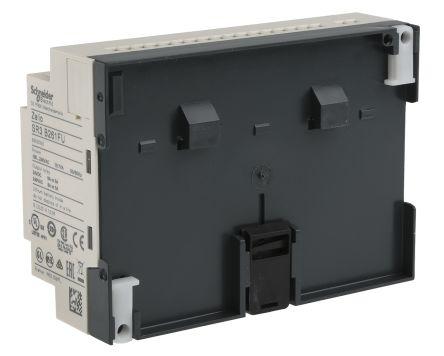 F4684258 03 sr3b261fu schneider electric zelio logic 2 logic control with sr3b261fu wiring diagram at mifinder.co