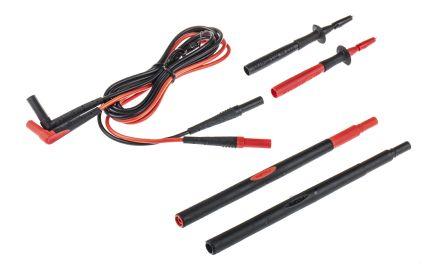 Fluke 2128533 SureGrip Kit with Probe Light & Extender