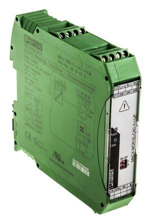 Phoenix Contact Current Sensor, 0 → 5A, 0 → 20mA output current
