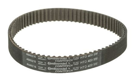 BEARING OPTIONS 450-5M-15 Timing Belt