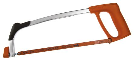 317 bahco 300 mm hacksaw with bi metal blade rs components main product greentooth Images