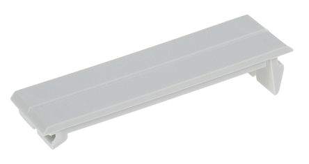 Module blank for distribution board