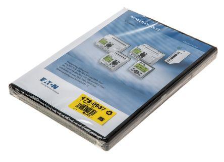 Eaton EASY-SOFT-PRO Программное обеспечение для программирования ПЛК