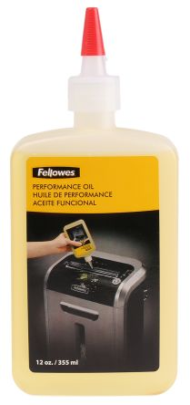 Aceite de trituradora de papel Fellowes 35250