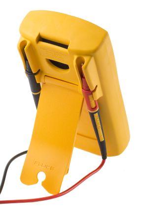 Fluke 87 Handheld Digital Multimeter, 10A ac 1000V ac 10A dc 1000V dc