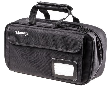 Tektronix Soft Carrying Case, For Use With TDS1000 Series, TDS2000 Series