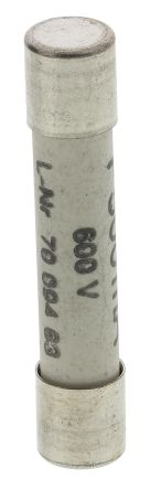 Martindale Multimeter Fuse, 500mA, 6.35 (Dia.) x 32mm, 6.35mm