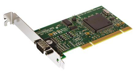 0Universal PCI card,UC-324 1xRS422/485
