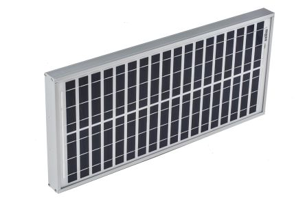 Ameresco 30W Multicrystalline Photovoltaic Solar Panel