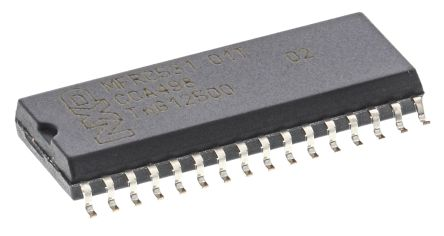 MFRC53101T/0FE,112, Modulator/Demodulator Quadrature 35dB 32-Pin SOIC