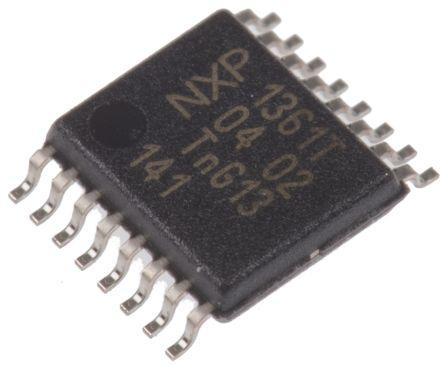 110ksps 16-Pin SSOP UDA1361TS//N1112 Audio ADC Dual 24 bit