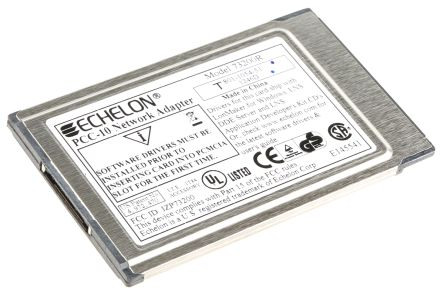 ECHELON PCC-10 WINDOWS 8.1 DRIVER