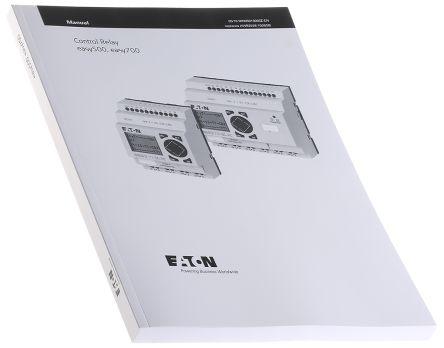 AWB2528-1508-GB | Eaton Handbuch Serie Easy 500, Serie Easy 700 ...