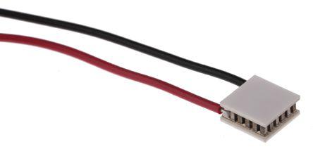 Adaptive 珀耳帖模块 ET-017-08-15-RS, 2.9W制冷能力, +74K最大温差, 2.2A, 2.1V, 9 x 9mm