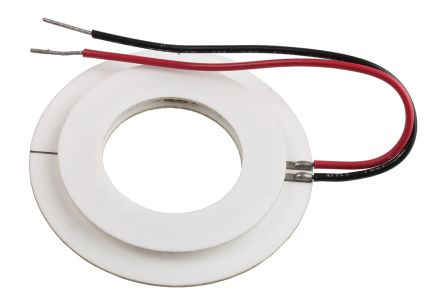 Adaptive 珀耳帖模块 ET-032-14-15-RH-RS, 14.7W制冷能力, +74K最大温差, 6A, 3.9V, 55 x 44mm