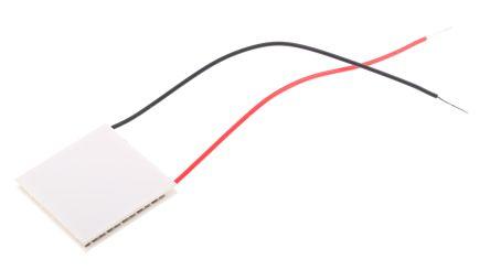 Peltier effect heat pump, PE-071-14-15