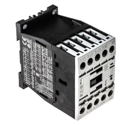 Moeller POWER CONTACTOR DILM 12-01 5,5kw//400v NEW