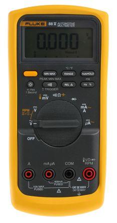 Fluke automotive multimeter kit