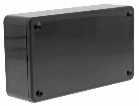 IP54 Hammond 1591BBK 1591 abs boîtier 112 x 62 x 31mm