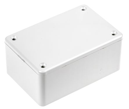 Hammond 1591, ABS Enclosure, IP54, 85 x 56 x 39mm