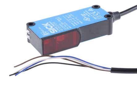 Entfernungsmesser Range 600 : Wt18 3p130 sick diffuse photoelectric sensor 50 → 600 mm