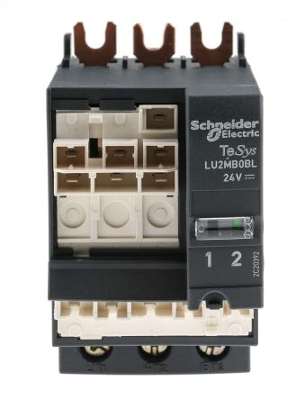 lu2mb0bl schneider electric contactor reversing block for use schneider lub12 manual at Tesys U Wiring Diagram