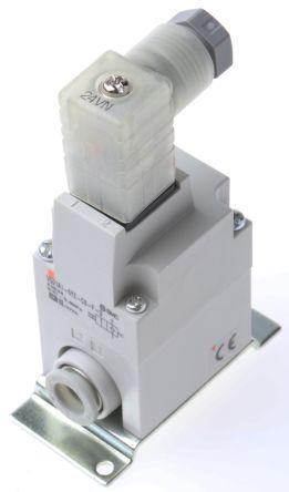 2/2 Pneumatic Control Valve Pilot/Spring VQ20 Series product photo