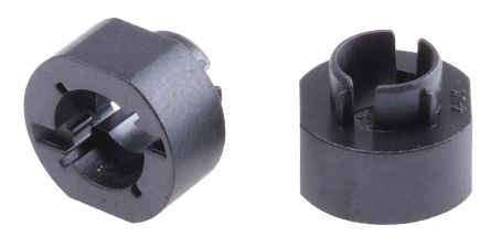 Modular Switch Shaft Extender for use with Cap