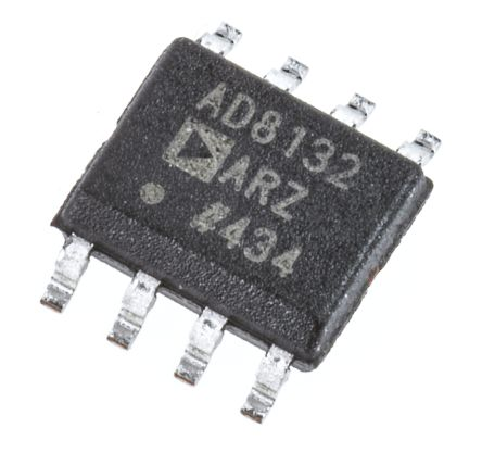 Analog Devices AD8132ARZ, Differential Amplifier 8-Pin SOIC