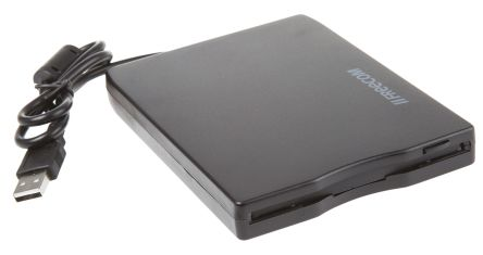 Freecom External USB Floppy Disk Drive