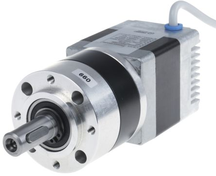 80149604 crouzet dc geared motor brushless 24 v dc 0 for Geared brushless dc motor