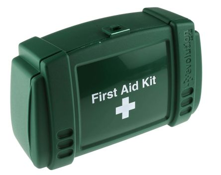 Carrying Case First Aid Kit, 150 mm x 230mm x 80 mm product photo