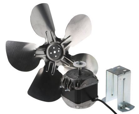 Fan Motor for use with ebm-papst Q Series