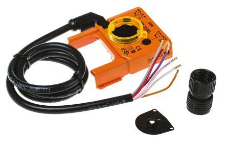Auxiliary Switch - 2xSPDT