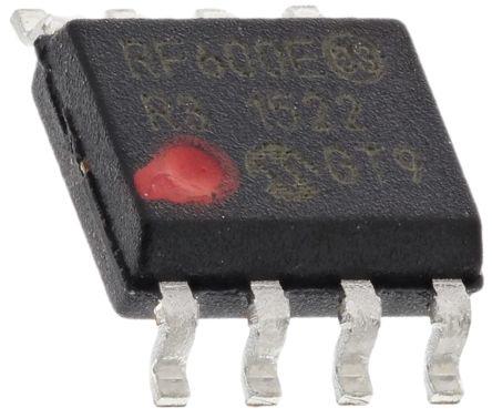 Keeloq encoder IC, SMT RF600E